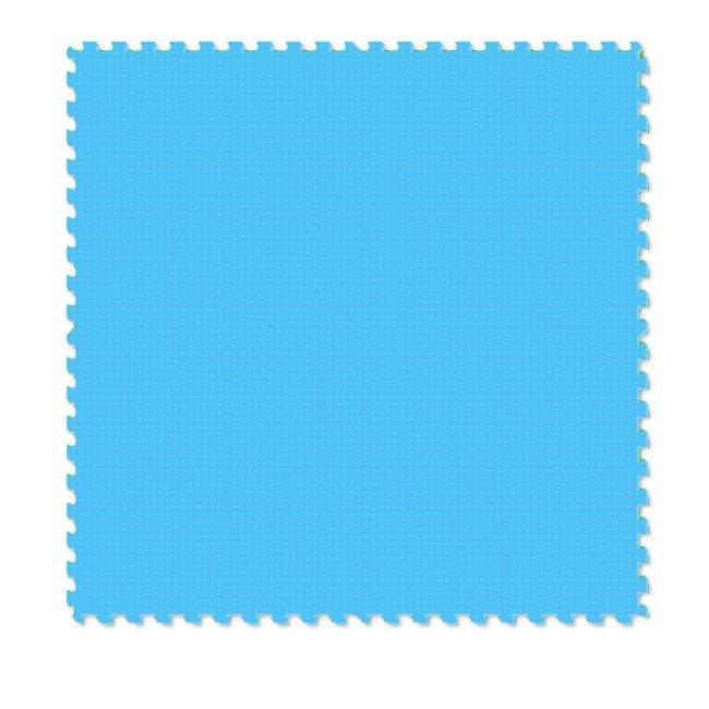 Harga Evamat Polos 60 X 60 Cm Biru Muda Merk Evamat