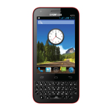 Evercoss A28B 4Gb Merah Diskon Indonesia