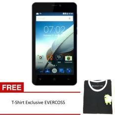 Review Evercoss A65B Winner X3 3G 8Gb Hitam North Sumatra