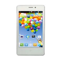 Beli Evercoss A74A Winner T 3G 4 Ram 1Gb Rom 8Gb Putih Pake Kartu Kredit