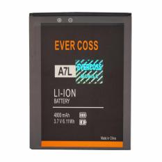 Jual Evercoss Battery A7L Hitam Evercoss