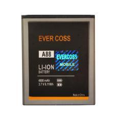 Evercoss Battery A7T - Hitam
