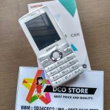 Obral Evercoss C6K Handphone Candybar Murah