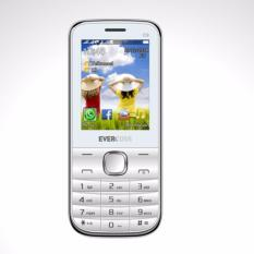 Jual Evercoss C9 Fun Series 1 3 Mp Camera Java Online