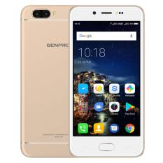 Evercoss Genpro X Pro 4G LTE - Ram 3GB/32GB - Gold