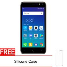 Promo Evercoss Winner A75B Max 1 8Gb 5 Gold Gratis Silicone Case Akhir Tahun