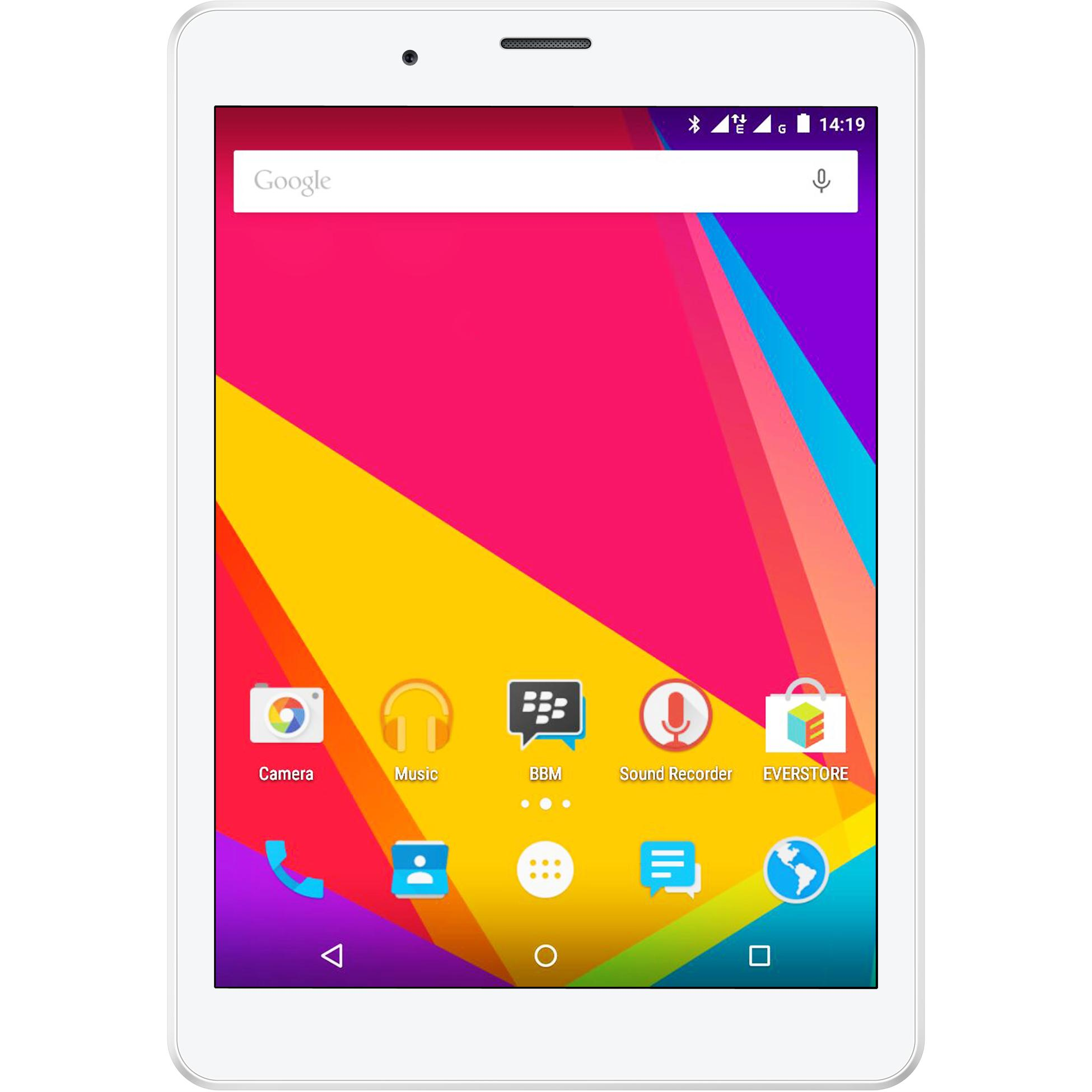 Evercoss Winner Tab V Lite - White
