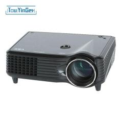 Everycom VS508 LED Projector full HD Home Theater Projektor Portable HDMI LCD Video Proyector HD 1080P Projetor Beamer