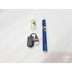 Beli Evod Rokok Elektrik 2200Mah Refill Liquid Vape Original Online Terpercaya