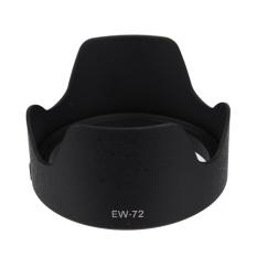 EW-72 Camera Lens Hood untuk CANON EF 35mm F/2 IS USM Lens-Intl