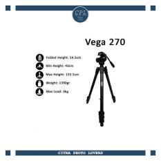 Excell Vega 270
