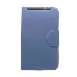 Miliki Segera Excellence Flip Cover Asus Fonepad 7 Fe170 Blue