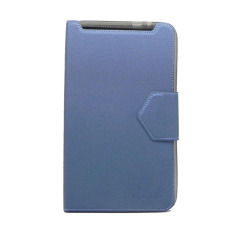 Harga Excellence Flip Cover Asus Fonepad 7 Fe170 Blue Terbaru