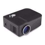 Excelvan X9 Rumah Mini Proyektor 800 480 P Hdmi Usb Av Vga Sd Antarmuka 4 Inch Lcd Projector Intl Asli