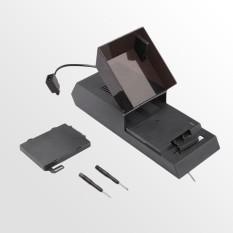 Data Eksternal Bank Keras Mendorong HDD Lampiran Kasus Sarung untuk PS4 Pengendali Permainan-Internasional