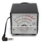 Jual External S Meter Swr Power Meter Menerima Display Meter Untuk Yaesu Ft 857 Ft 897 Putih Intl Murah Tiongkok