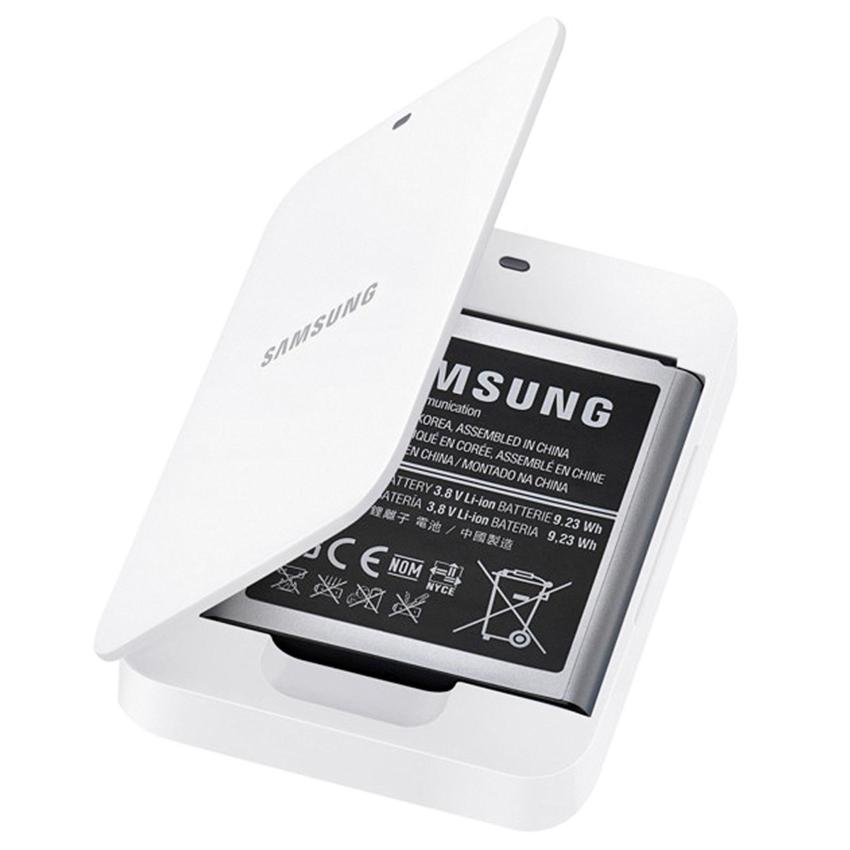 Harga Extra Battery Kit Original Samsung Galaxy S5 Zoom K Zoom Termurah