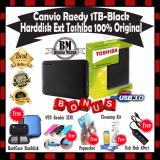 Tips Beli Extra Bonus External Harddisk 1Tb Toshiba Canvio Ready Gratis 5 Bonus Hadiah Langsung Yang Bagus