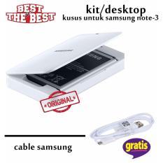 Extrai Kit Samsung note 3 desktop free  samsung cable