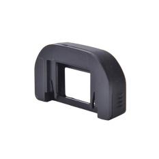 Tutup Mata EF untuk Canon EOS 300D 350D 400D 450D 500D 550 D 600D 1000D 1100D Bantalan Mata-Intl