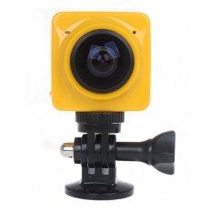Perbandingan Harga Eyoyo Cube Kamera 360 Panorama Camera Kuning Eyoyo Di Dki Jakarta