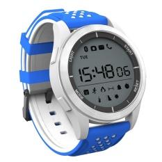 Spesifikasi F3 Wristband Olahraga Kesehatan Smart Jam Tangan Menyelam Tahan Air Uv Memantau Pedometer Bluetooth Kebugaran Tracker Untuk Ios Dan Android Intl Lengkap