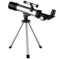 F36050M Astronomi Lanskap Lensa Tunggal-Tabung Teleskop untuk Pemula-Internasional
