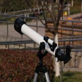 F60700Tx Teleskop Astronomi Refraktor Ruang Jenis Monocular Telescope Dengan Portable Aluminium Tripod Untuk Tanah Dan Langit Intl Oem Murah Di Tiongkok