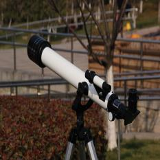 Kualitas F60700Tx Teleskop Astronomi Refraktor Ruang Jenis Monocular Telescope Dengan Portable Aluminium Tripod Untuk Tanah Dan Langit Intl Oem