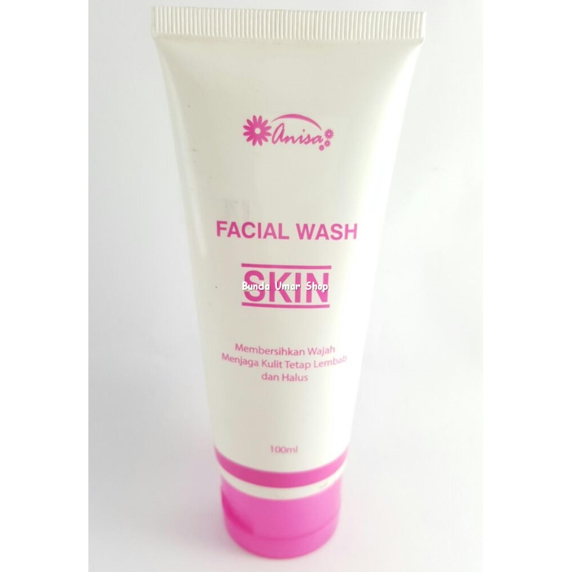Facial Wash Skin Anisa Beauty Care