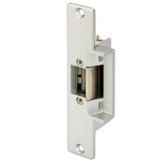 Fail Secure NO Mode. ZOTER Electric Strike Lock for Wood Metal Door Access Control - intl