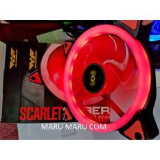 Fan Azure / Scarlet / Jade Saber LED Armaggeddon 12 cm