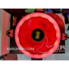 Harga Fan Casing 12Cm Saber Led Armaggeddon Original