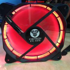 Beli Fan Casing Cpu Fantech Turbine Fc 122 Murah Di Indonesia