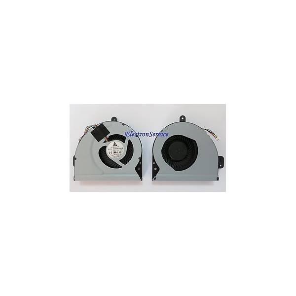 Fan Laptop ASUS A43 A43s K43 K43s X43 X43s X43sc A53 A53s K53 K53s X53