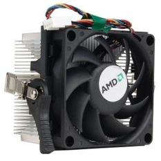 FAN PROCESSOR AMD + HEADSINK / CPU COOLING FAN
