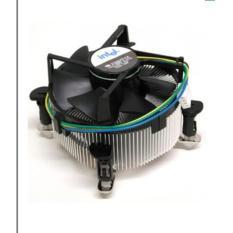 FAN PROCESSOR LGA 775 INTEL - BARU (Heat sink/Heatsink Proc Lga775)