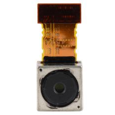 Fancytoy Digital Utama Besar Kamera Belakang Kabel Flex untuk Sony Xperia Z3 D6603 D6633-Intl