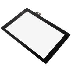 Fancytoy Digitizer Layar Sentuh Panel Kaca untuk Acer SW5-012 10.1