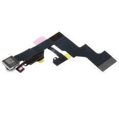 Fancytoy Kamera Depan Fleksibel Pita Kabel + Sensor Jarak untuk iPhone 6 S 5.5