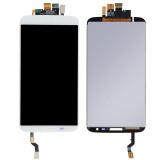 Harga Fancytoy Lcd Display Layar Sentuh Digitizer Untuk Lg G2 D800 D801 Vs980 Putih Fullset Murah