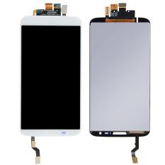 Kualitas Fancytoy Lcd Display Layar Sentuh Digitizer Untuk Lg G2 D800 D801 Vs980 Putih Oem
