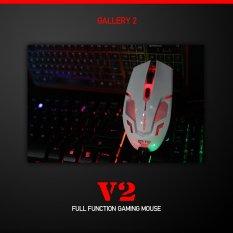 Miliki Segera Fantech Gaming Mouse V2 Putih