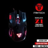 Review Fantech Gaming Mouse Z1 Hitam