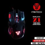Fantech Gaming Mouse Z1 Hitam Asli