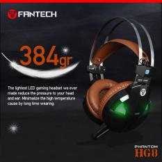 Harga Fantech Hg 8 Headset Phantom Asli