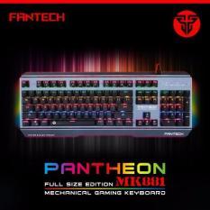 Fantech Mechanical Keyboard Gaming Pantheon MK 881