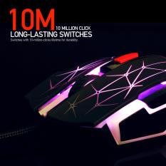 Review Fantech Mouse Gaming X7 Blast Standart Macro