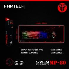 Cara Beli Fantech Mp80 Sven Gaming Mousepad