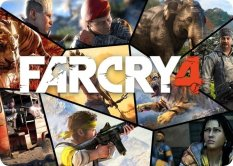 Far Cry 4 Mouse Pad Gaming Mousepad Halloween Hadiah Gamer Mouse Mat Pad Permainan Komputer Meja Padmouse Keyboard Play Mats